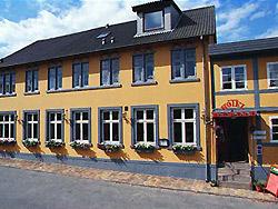 overnatning i Hotel - Hoteller    - Hotel Herold