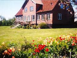 Ferien auf dem Land oder Bauerhof auf Bornholm     -  Hundsalegaard