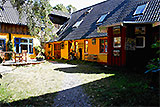Bornholm: Folkemøde overnatning Sommerhus, Feriehus, Hotel, Pension  -  Soldalen