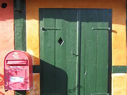 Ved Overnatning i danhostel & vandrerhjem   kan kommer du bornholm rund    -  Svaneke Vandrerhjem