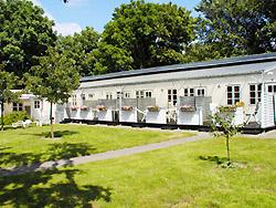 overnatning i Pension eller Pensionater    -  Snogebæk Hotelpension