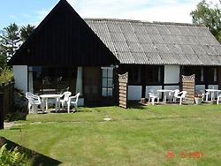 Bornholm: Folkemøde overnatning Sommerhus, Feriehus, Hotel, Pension  -  Søvang