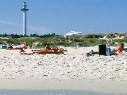 Camping, Familiecamping, campingplads, Campingpladser - Bornholm     - 3016
