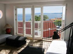 Ferielejlighed og Sommerhus udlejning - Nord Bornholm     -  Maison du Nord
