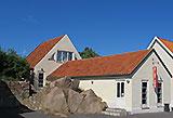 gallerier, Kunst, Kunstner und Kunsthaandvaerk - Bornholm    - 3222