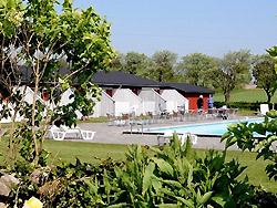 Bornholm: Folkemøde overnatning Sommerhus, Feriehus, Hotel, Pension  -  Dams på Bakken - dør 8