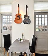 Restauranter og Caffer på Bornholm   Cafe Restaurant  -  Restaurant Rønne H