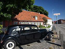 Privat Sommerhus og ferielejlighed udlejning på vest Bornholm     -  Ferienwohnung Rosengården