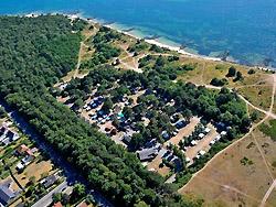 Camping, Familiecamping, campingplads, Campingpladser - Bornholm     - 655