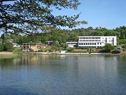 overnatning i Pension eller Pensionater    -  Hotel Hammersø